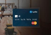 L'appli mobile Lydia monte en gamme