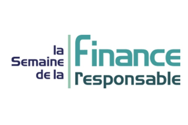 Semaine de la finance responsable