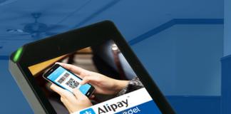Alipay en phase pilote à Paris