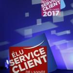 Élu Service Client 2017