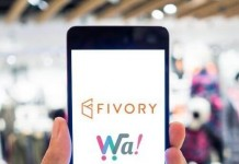 Fivory et Wa! s'unissent en une seule appli de paiement mobile