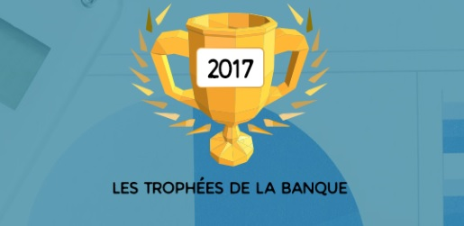 Trophées de la banque 2017