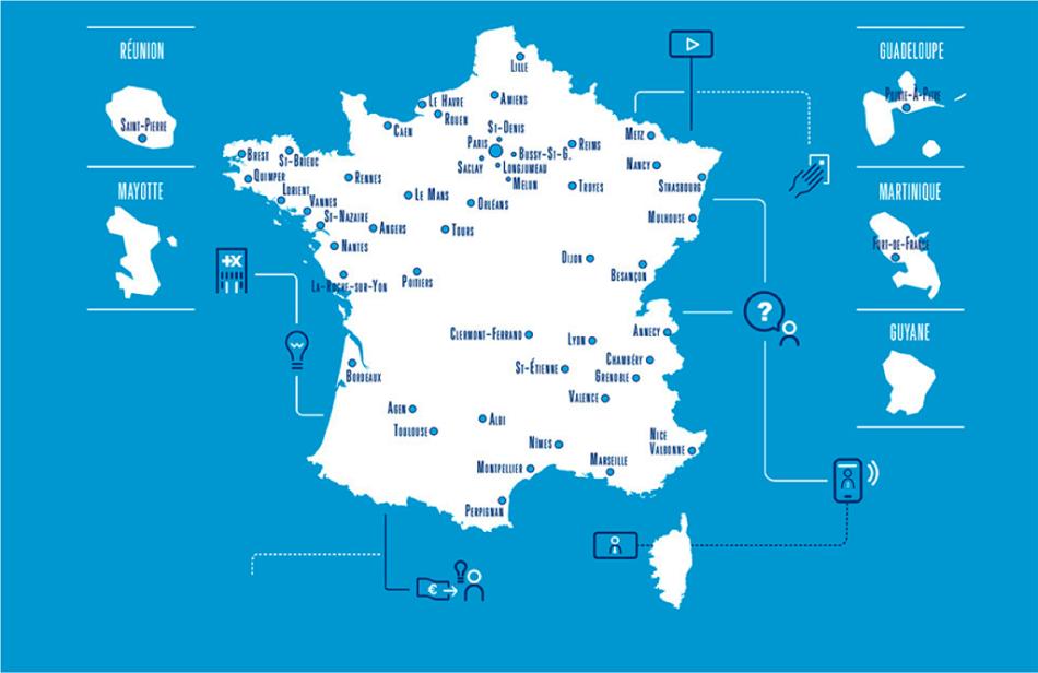 carte Next Innov Banque Populaire