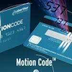 Carte Motion Code