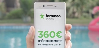 Fortuneo J'aime ma banque