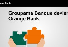 Groupama Banque devient Orange Bank