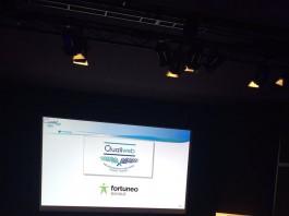 Fortuneo Trophées Qualiweb 2017