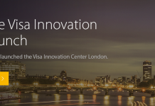 Visa Innovation Center de Londres