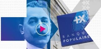 Centenaire de la naissance des Banques Populaires