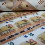 Nouveau billet de 50 €