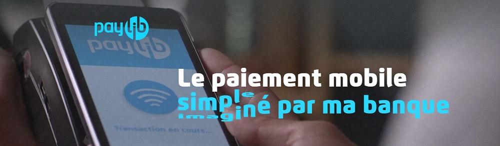 Paylib Sans Contact
