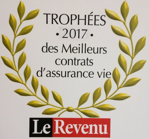 Trophees De L Assurance Vie 2017 Quel Est Le Meilleur