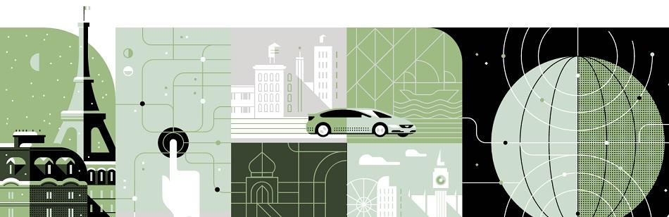 Partenariat Boursorama Banque & Uber