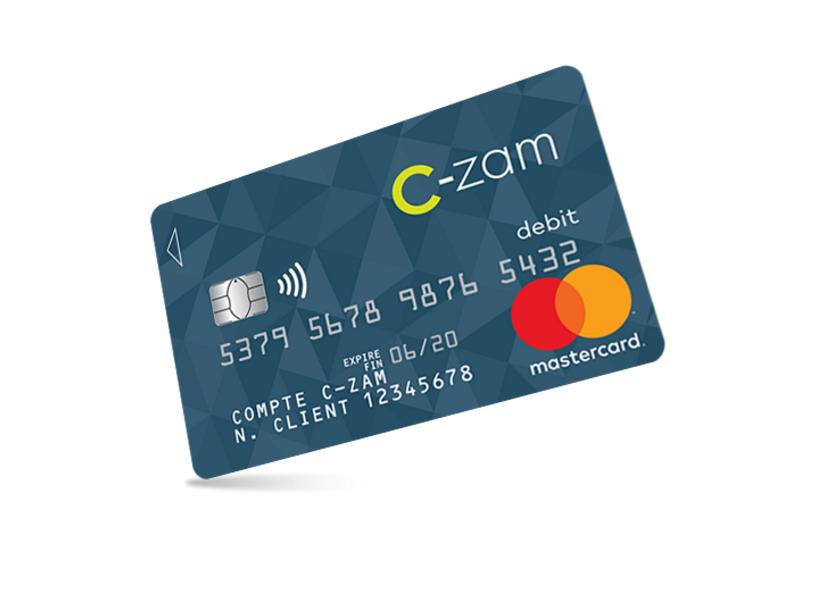 Carte Carrefour Credit.C Zam Ouvrir Un Compte Courant Chez Carrefour Maintenant