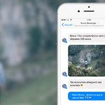 Bruno - assistant virtuel sur Messenger
