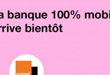 Page Twitter Orange Bank