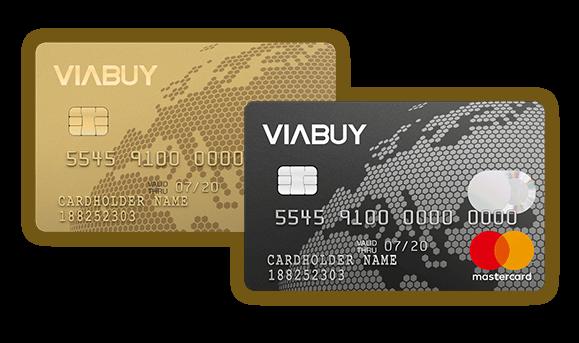 Carte-viabuy