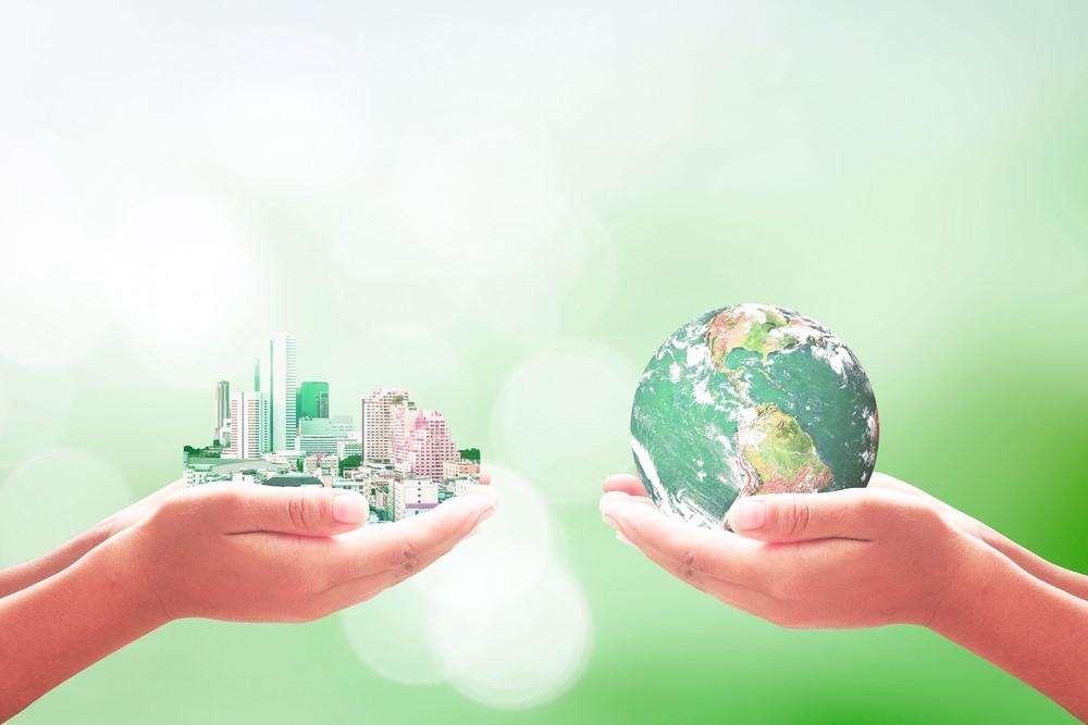Investissement immobilier éco-responsable