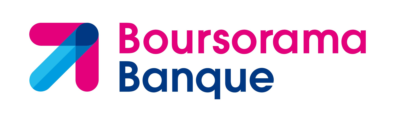 Logo de Boursorama Banque
