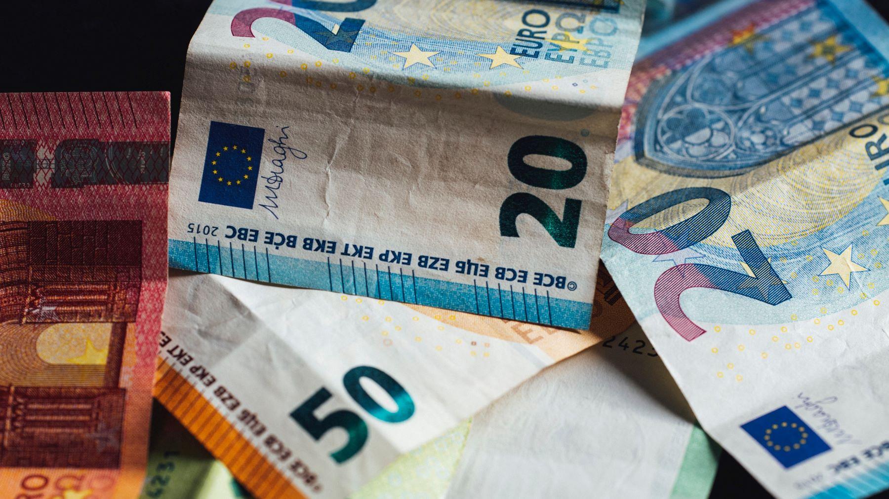 Virement euro