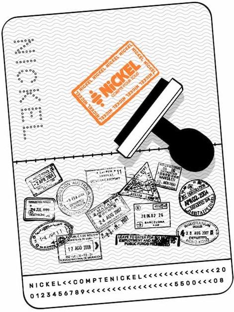 passeport Nickel