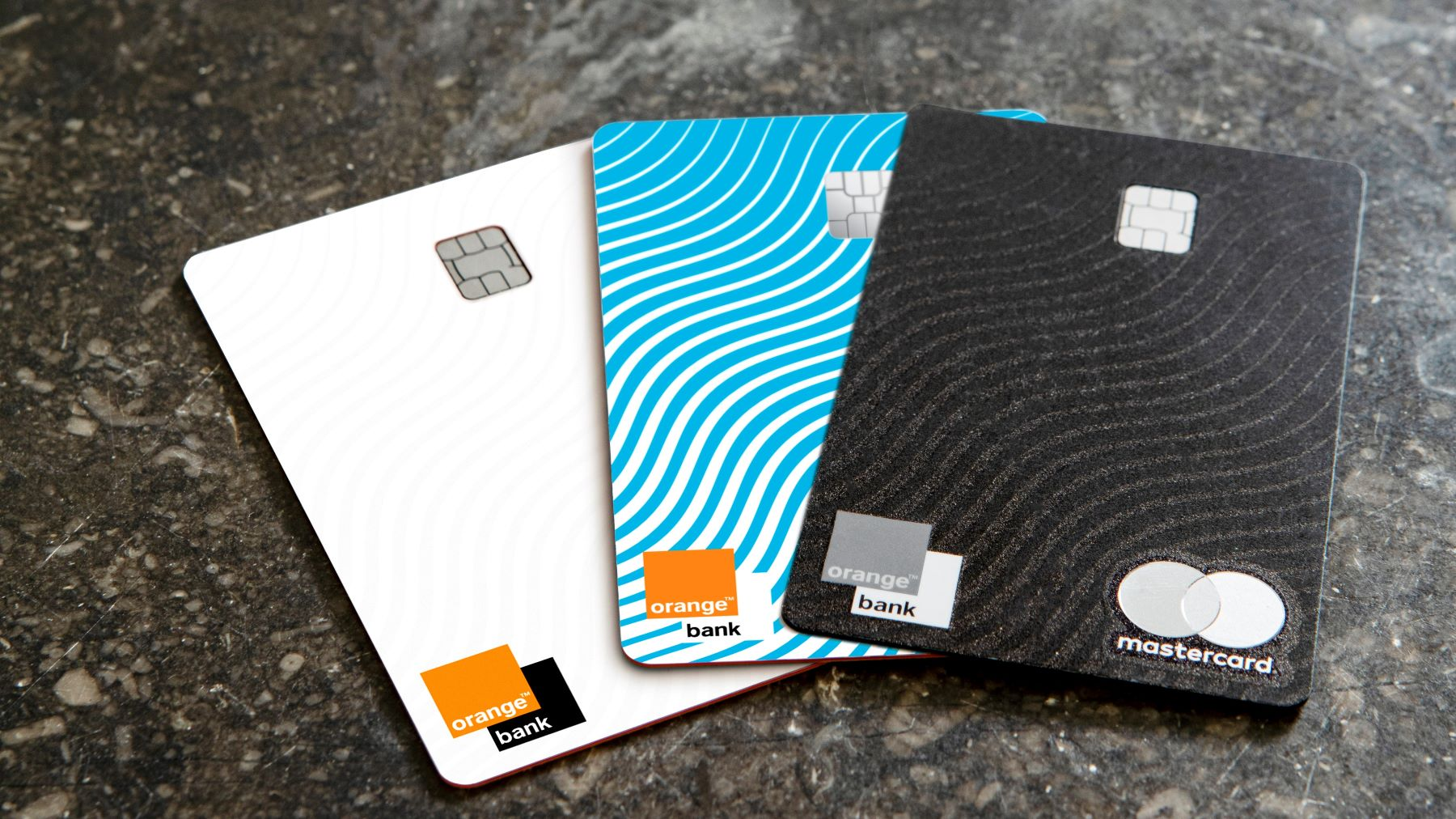 Cartes Orange Bank