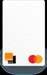 Carte Standard Orange Bank