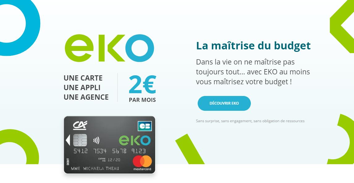 Eko-Crédit-Agricole